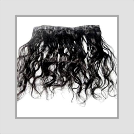 Thin Micro Weft Hair in  Kodungaiyur