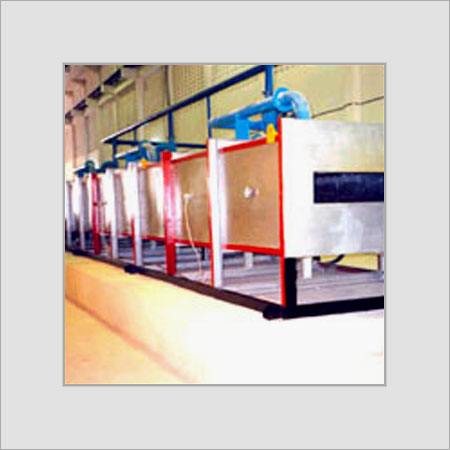 Colour Coating Furnace