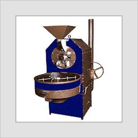 Coffee Seed Roasting Machines