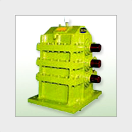 Pinion Stand in   Sirhind Side