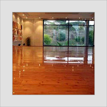 Designer Wood Flooring