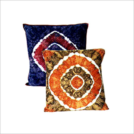 Tie And Dye Cushion Covers