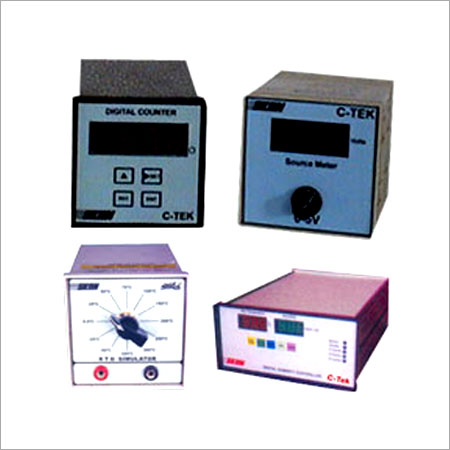Micro Controller RH Indicator