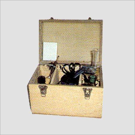 Oil Cleaner Test Kit