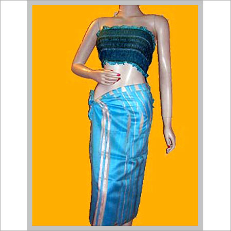 Silk Wrap-a-Round in  Udyog Vihar, Phase-Vi