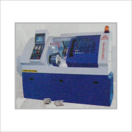 CNC MACHINE - ASKAR MICRONS PVT  LTD , 293-C, HEBBAL