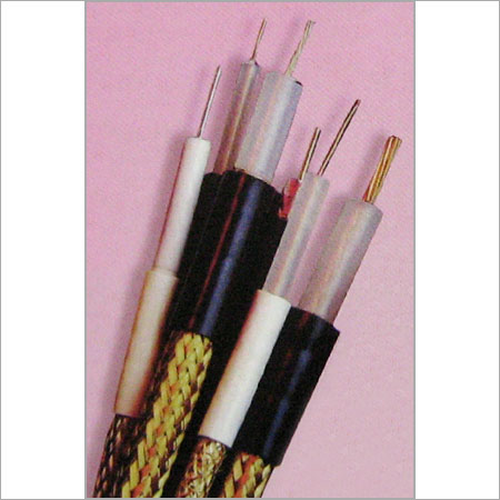 HALOGEN FREE CABLE