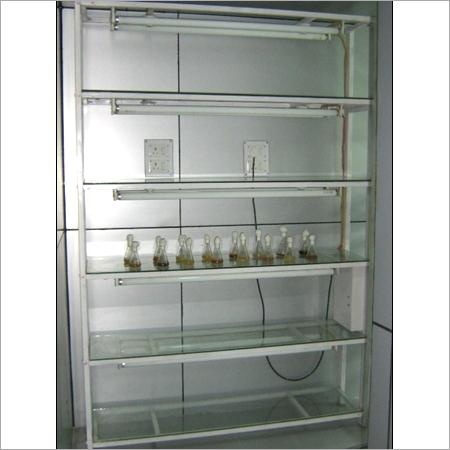 Laboratory Chamber