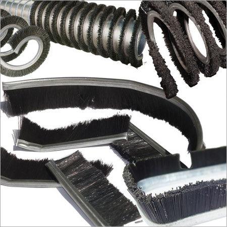 Spiral Coil Brush