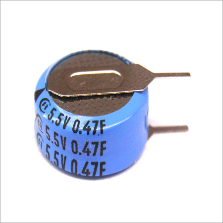 Super Capacitor, Super Capacitor Manufacturers & Suppliers