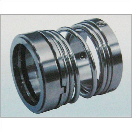 SINGLE SPRING MECHANICAL SEAL - CLASSIC CHEMICAL SEALS