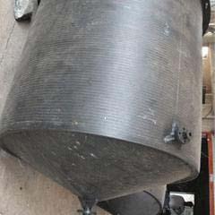HDPE/PP Reaction Vessels - M  R  Plastichem Equipments, Gala