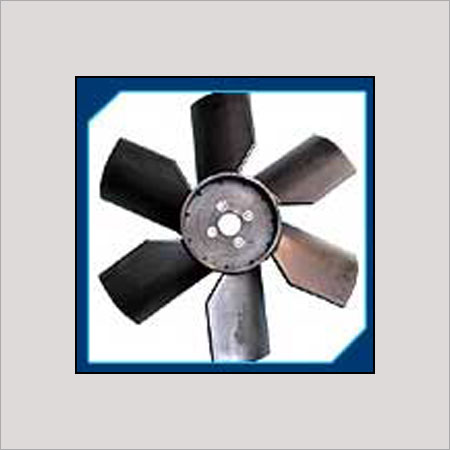 Plastic Radiator Fans in  1-Sector - Bawana