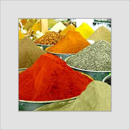 Spices in Ahmedabad, Gujarat, India - Prakash Agro Mills
