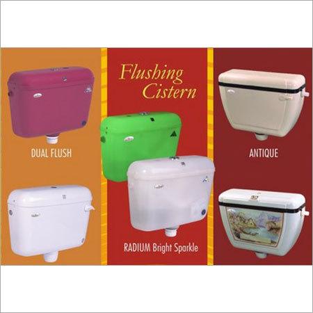 Flushing Cisterns