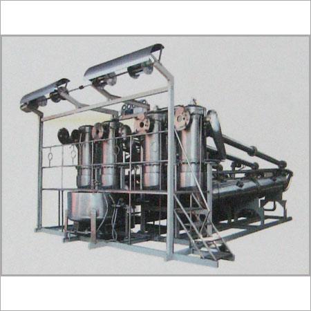 Overflow Dyeing Machine