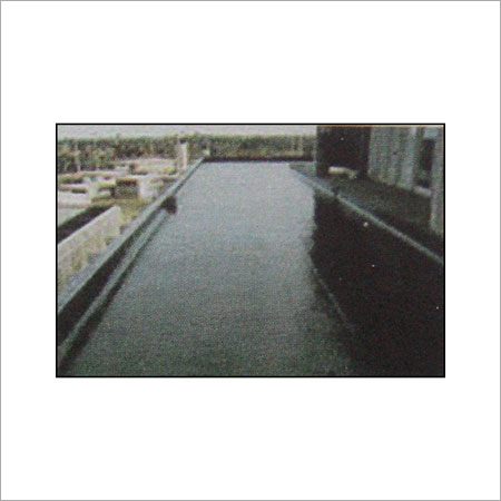 WATERPROOFING SLURRY