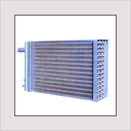 Ahu Components (Cooling Coil) in  Surat Nagar