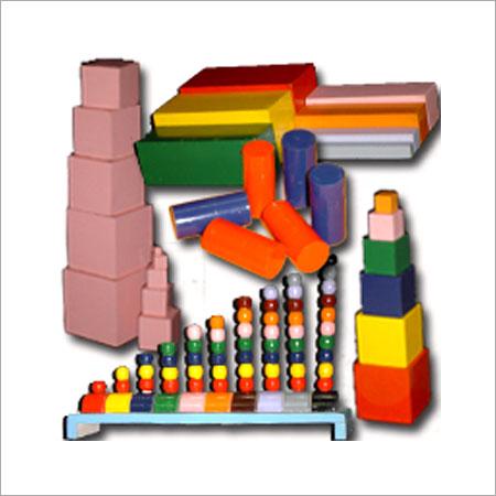 Montessori Educational Toys