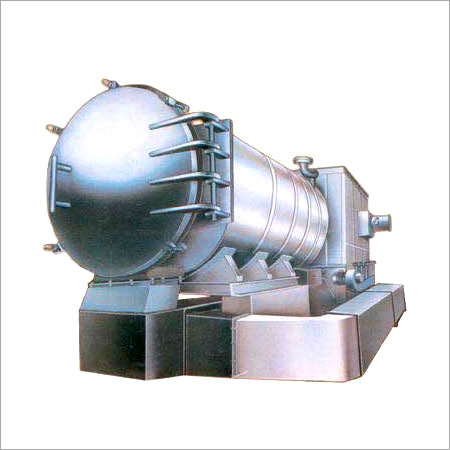 Thermal Fluid Boiler