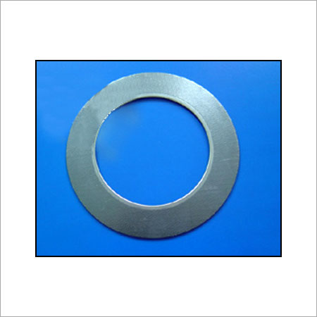 Expanded Graphite Cut Gasket
