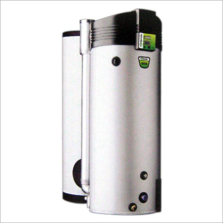 Condensing High Efficiency Gas Solar Water Heater In