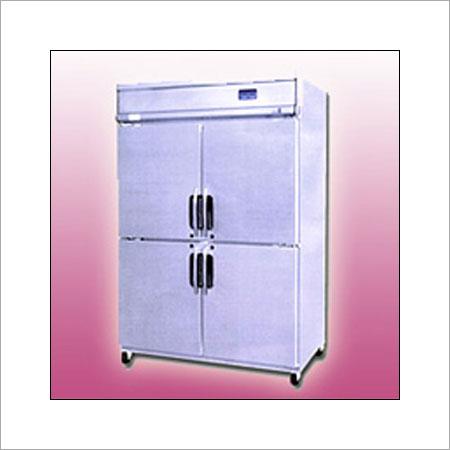 4 Door Freezer