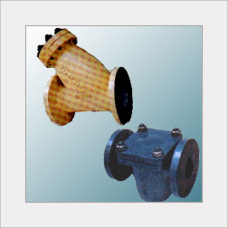 Bronze Y Type Strainer