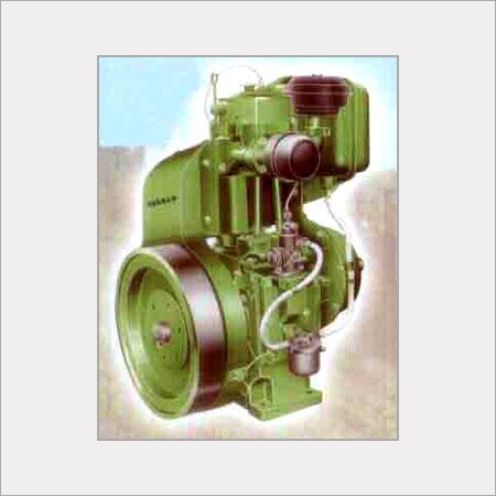 Kir / Petter Type Diesel Engine