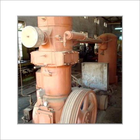 Compressor - PARKEEN BROTHERS, PLOT NO-24, MAHARASHTRA