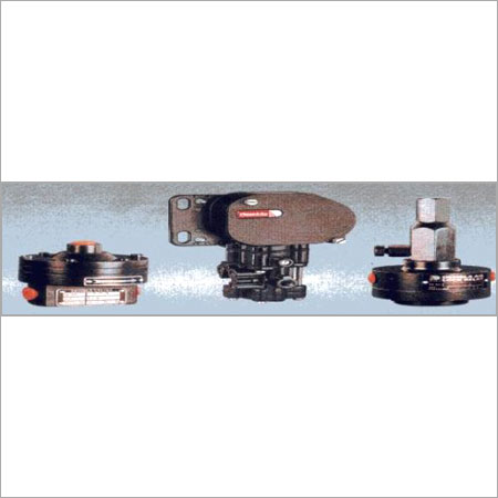 Pneumatic Valve Positioner - Dembla Valves Ltd , NO  C-30, JAI MATA