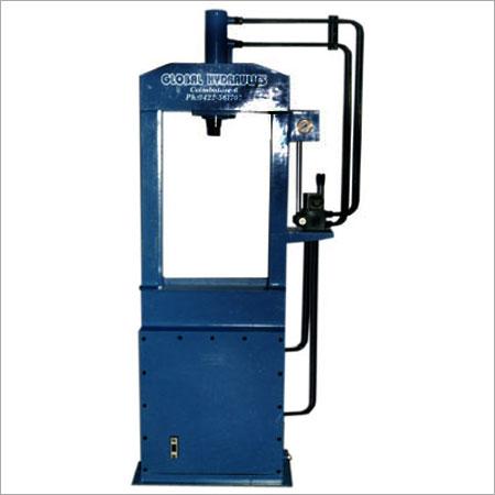Broaching Press Hydraulic Power Pack in  Avarampalayam
