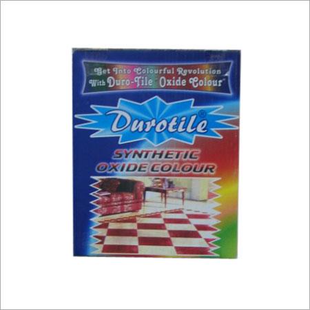 Diamond And Durotile Oxide Colours