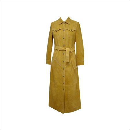 9761a5fd338 Ladies Long Coat - Ala Italy, Office No 10, ARCHNA COMPLEX, GREATER ...