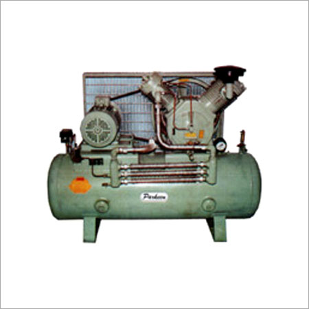 Non-Lubricated Air Compressor - PARKEEN BROTHERS, PLOT NO-24