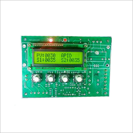 Multi PID Controllers