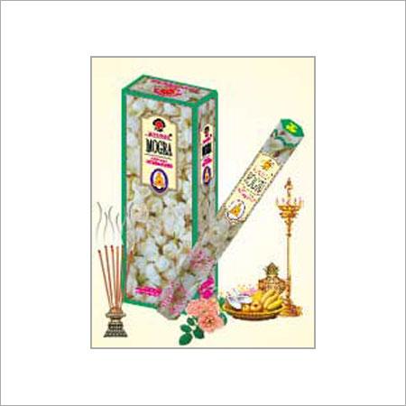 Mogra Incense Sticks - Prayer Incense Worldwide, Plot No