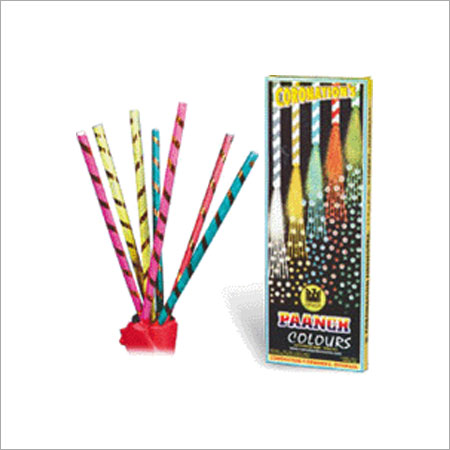 Torches-Paanch Colours