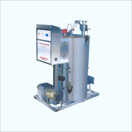 Industrial Oil Fired Thermic Fluid Heater