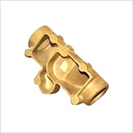 Pb2 Brass Casting