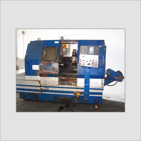 FEMCO CNC Lathe Machine in  Sahibabad