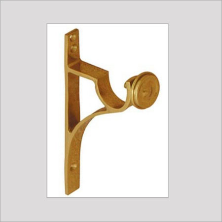 Brass Curtain Fittings
