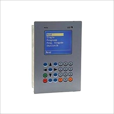 Compact Four Axes Position Controller