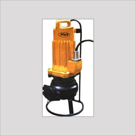 Compact Submersible Non Clog Pumps in  Vatva Phase-Iv
