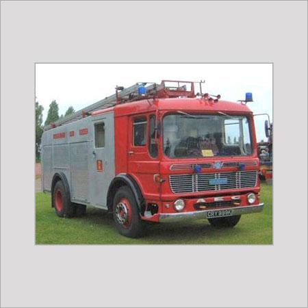 Fire Truck In Delhi, Fire Truck Dealers & Traders In Delhi