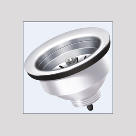 Kitchen Sink Strainers Trendz International 69