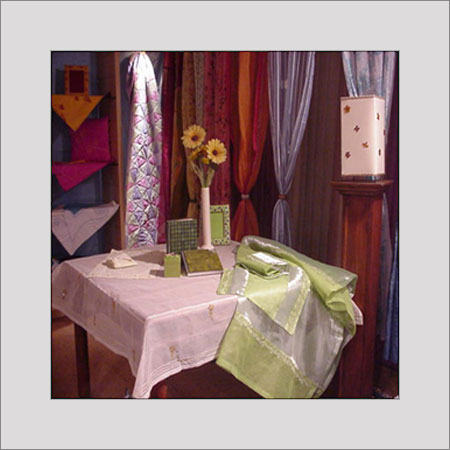 Table Linens in  8-Sector