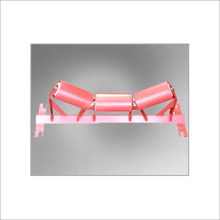 Vertical Guide Rollers - Kali Material Handling Systems, 3