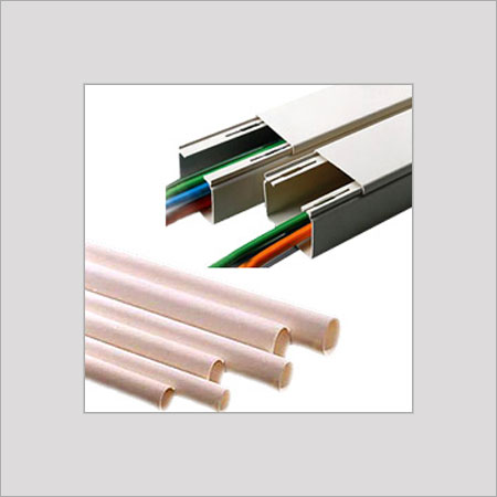 Cable/Conduit Pipes