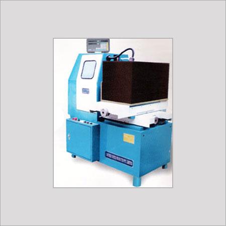CNC CUT WIRE EDM MACHINE in Chennai, Tamil Nadu - HI-TECH CNC ...